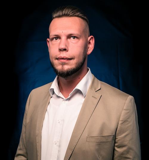 Markus Weikel